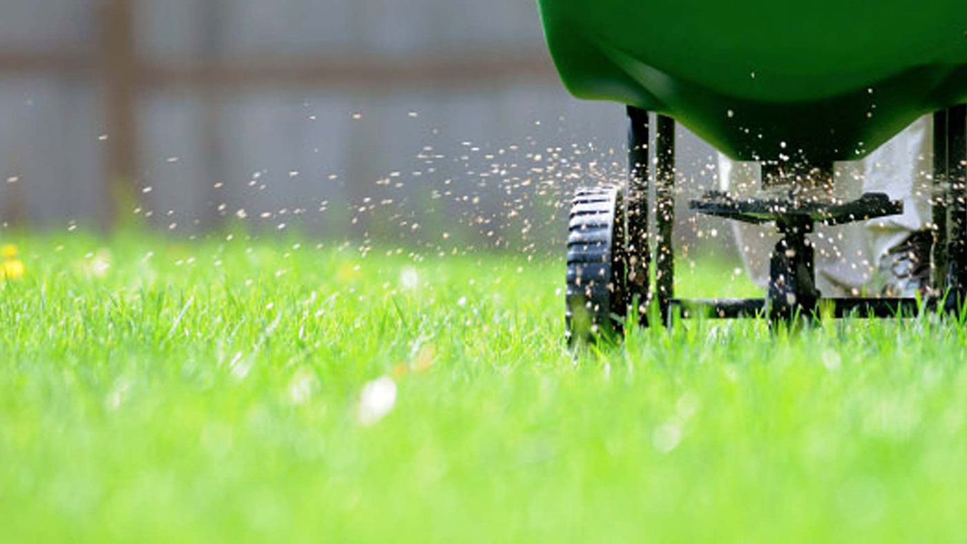 Lawn Fertilizing Amp Aeration Service By 5 Star Pest Control