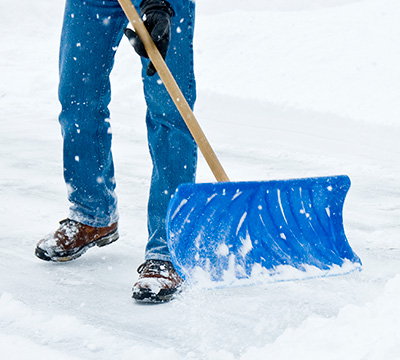 Best snow plowing and snow removal in Grand Rapids, MN.