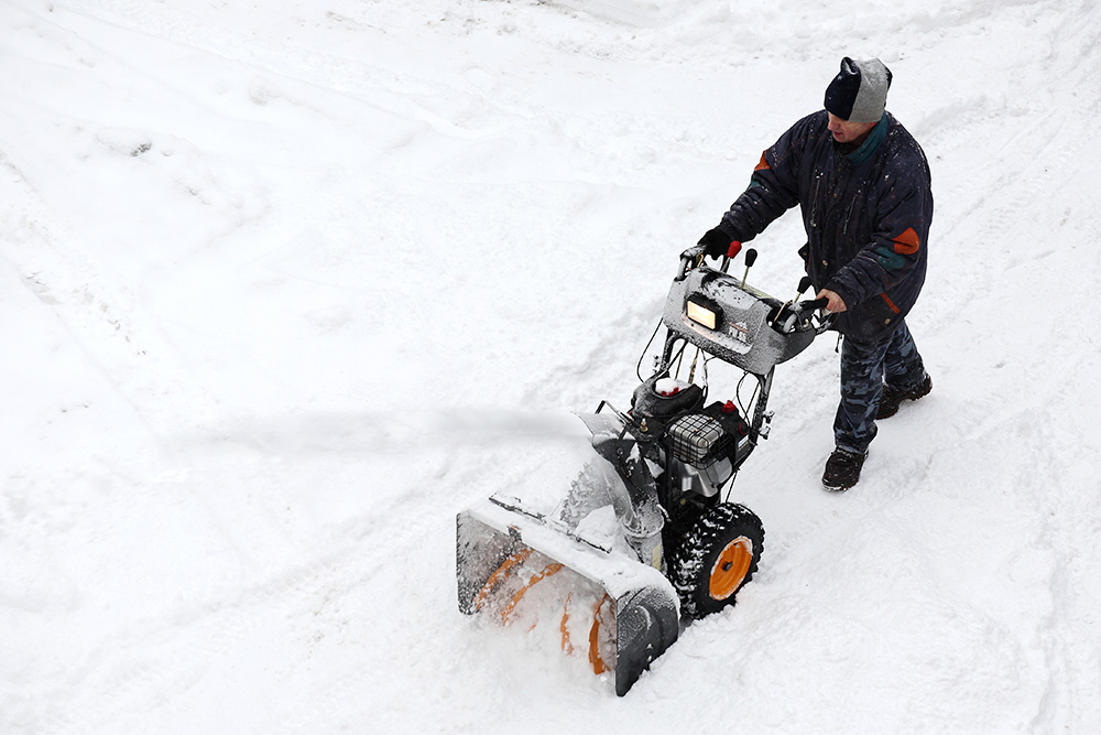 Best Snow Removal Contractors Grand Rapids, MN.