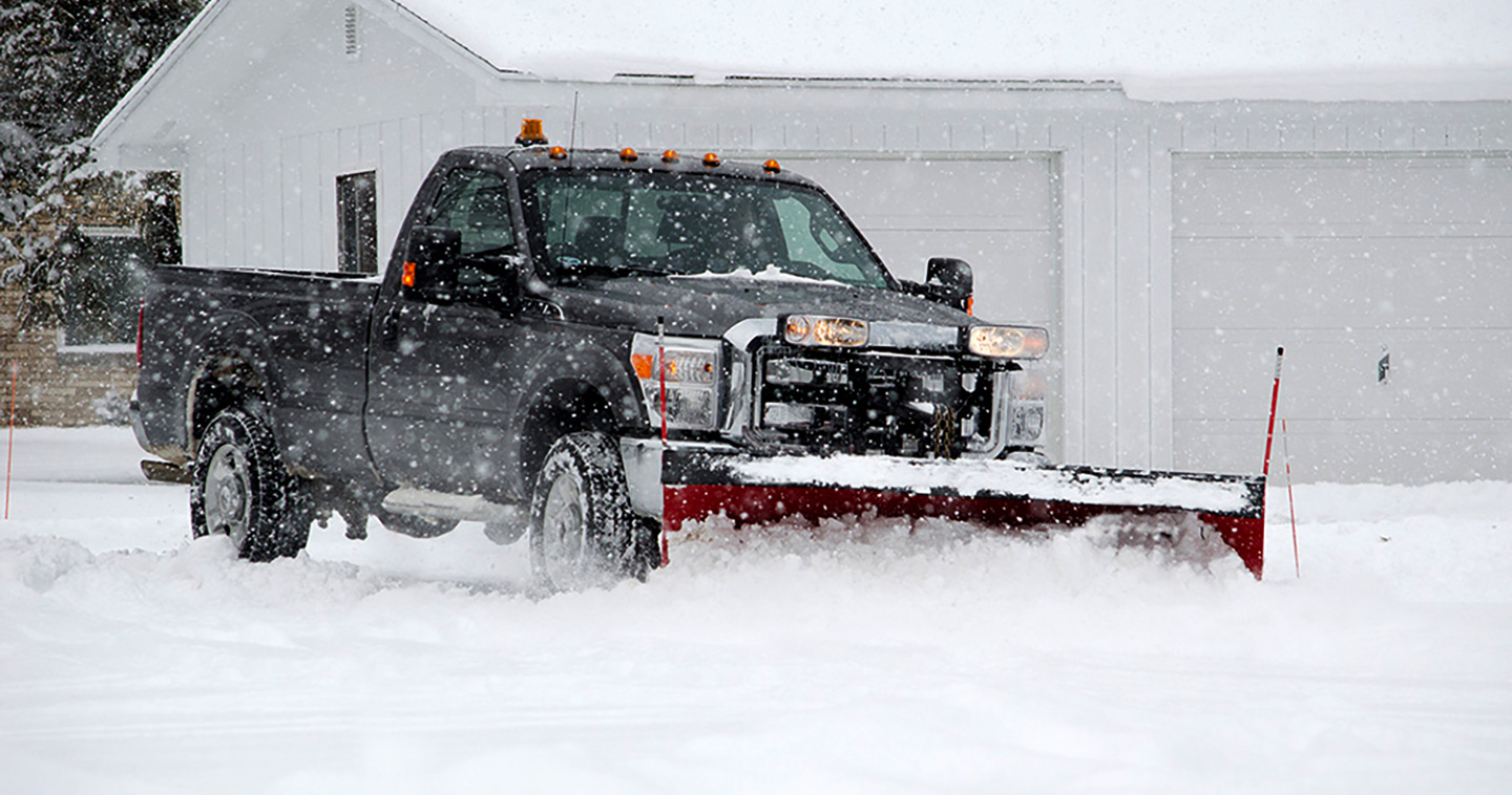 Grand Rapids MN Snow Removal for Commercial and Residential.